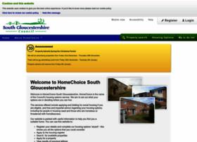homechoice.southglos.gov.uk
