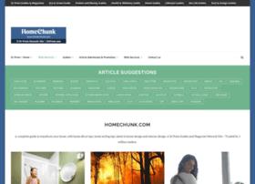 homechunk.com