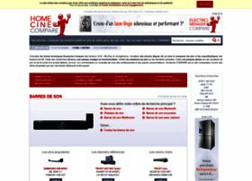 homecine-compare.com