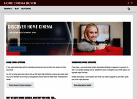 homecinemabuyer.co.uk