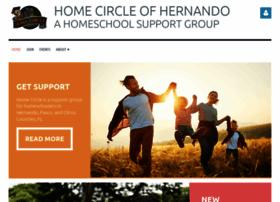 homecircleofhernando.wildapricot.org