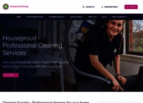 homecleaningfranchise.com.au
