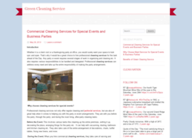 homecleaningserviceblog.wordpress.com