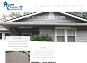 homecomfortexteriors.com