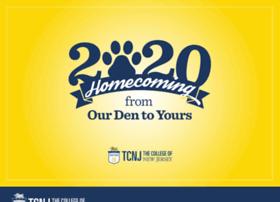 homecoming.tcnj.edu
