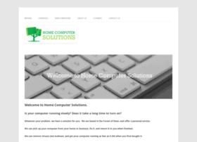 homecomputersolutions.net
