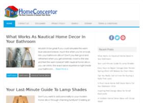 homeconceptor.com