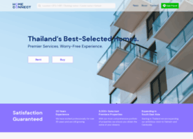 homeconnectthailand.com