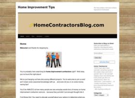homecontractorsblog.com