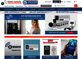 homecontrols.com
