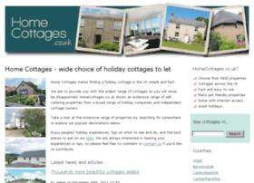 homecottages.co.uk