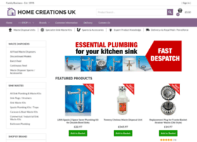 homecreations.co.uk