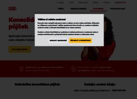 homecredit-spojeni-pujcek.cz