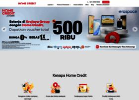 homecredit.co.id