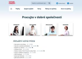 homecredit.jobs.cz