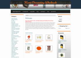 homedecoratingwholesale.com