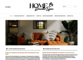 homedecoratorspace.com
