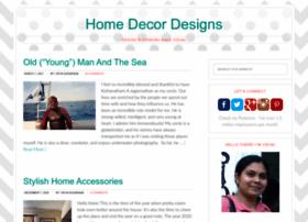 homedecordesigns.com