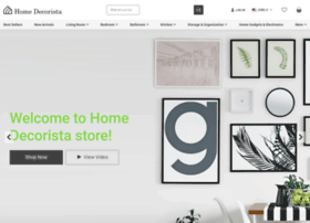 homedecorista.com