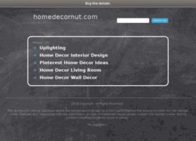 homedecornut.com