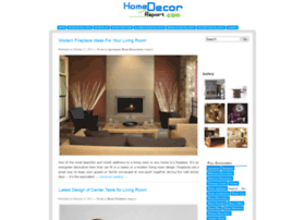 homedecorreport.com