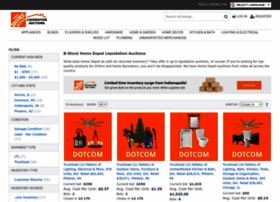 homedepot.bstocksolutions.com