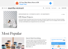 homedesign.marthastewart.com