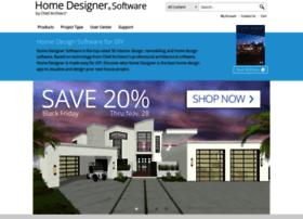 homedesigner.chiefarchitect.com