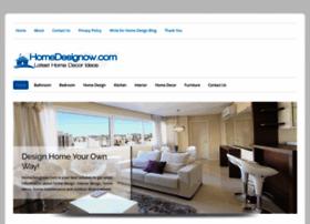 homedesignow.com