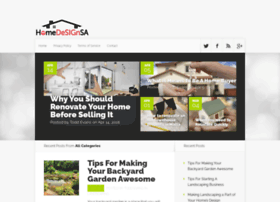 homedesignsa.com