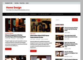 homedesignsdecorated.com