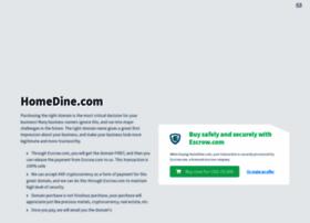 homedine.com