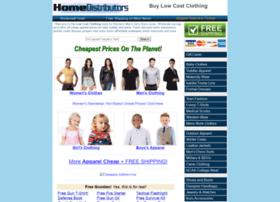 homedistro.com