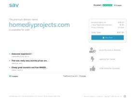 homediyprojects.com