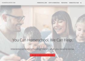 homeeducator.com