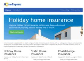 homeespana.intasure.info