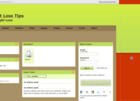 homeexerciseprogramsforweightloss.mixxt.de
