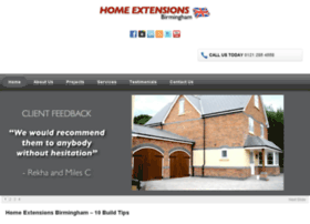 homeextensionsbirmingham.co.uk