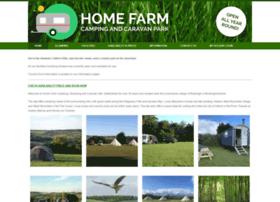 homefarmradnage.co.uk