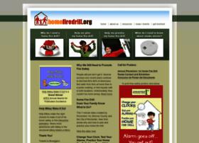 homefiredrill.org