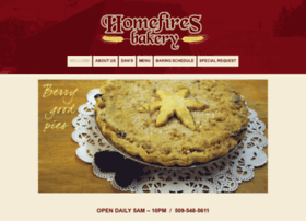 homefiresbakery.com