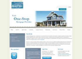 homefirstmortgage.com