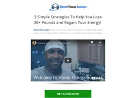 homefitnesssuccess.com