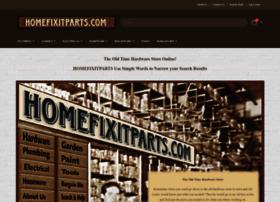 homefixitparts.com