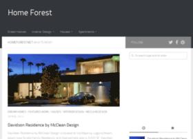 homeforest.net
