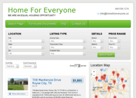 homeforeveryone.placester.net