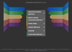 homeforvacations.com