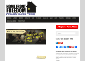 homefrontfreedom.com