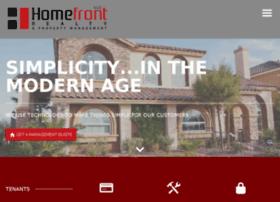 homefrontlv.com