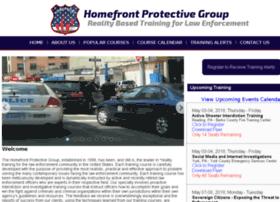 homefrontprotect.com